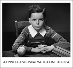 Johnnybelieves